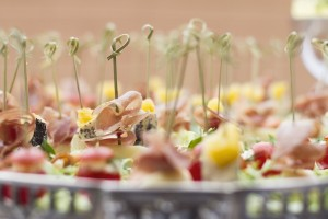 Linthorst Culinair | Catering
